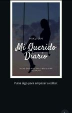 Mi Querido Diario by miku-am