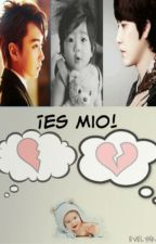 ¡ES MIO! [Kyumin] by EvelynKY