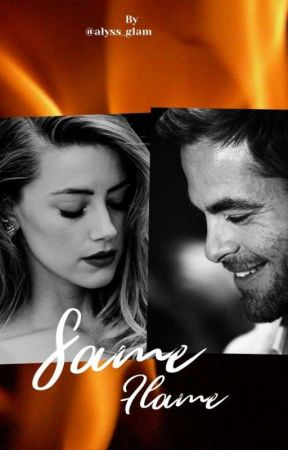 Same Flame  by alyss_glam