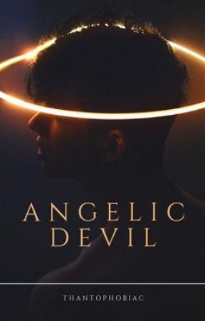 Angelic Devil by Thantophobiac