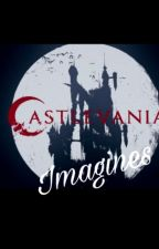 Castlevania Imagines by AnnabelMarie455