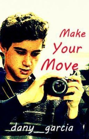 Make your move (Luke brooks fanfic) by dany__garcia