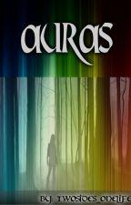 Auras by TwotheStarsandBack