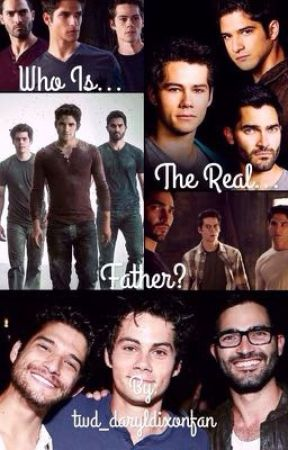 Who Is The Real Father? | Teen Wolf Fanfic (Mpreg