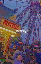 Memory; JongTae by kpoptrash_88