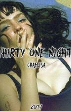 ;; thirty one nights | chae+lisa [blackpink] by velprerosa