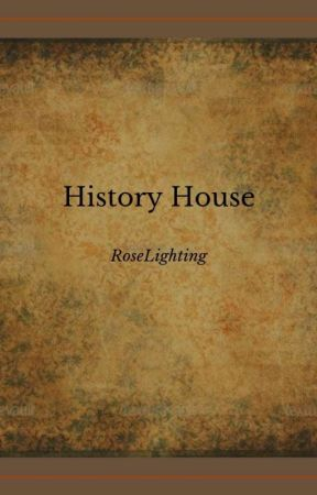 History House by RoseLighting