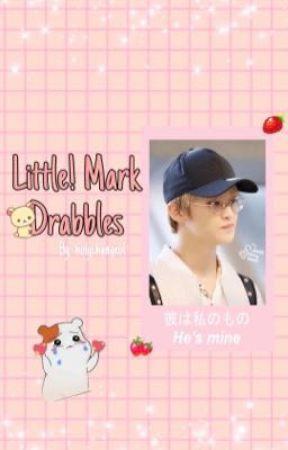little!mark drabbles - mark x xiumin (exo) - Wattpad