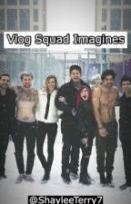 Vlog Squad Imagines by ShayleeTerry7