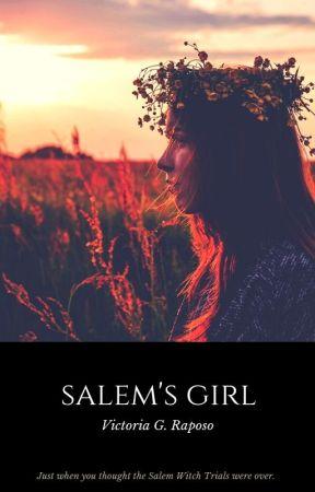 Salem's Girl by victothetoria