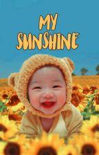 My Sunshine ➽ Yoonmin by 134340YM