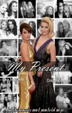 My Present -Achele(Lea Michele/Dianna Agron)- by karlaalarcon_