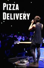 Pizza Delivery// c.h au by lukeacoustics
