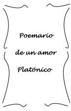 Poemario de un amor platónico by DHGuissepe