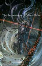 The Incarnation of Silver Hero by GalihGates