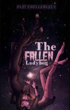 The Fallen Ladybug  MLB  by bleuebellebleue