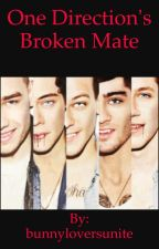 one directions broken mate by bunnyloversunite