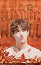 The Scientific Method • Kim Junmyeon by FairyShippudenShips
