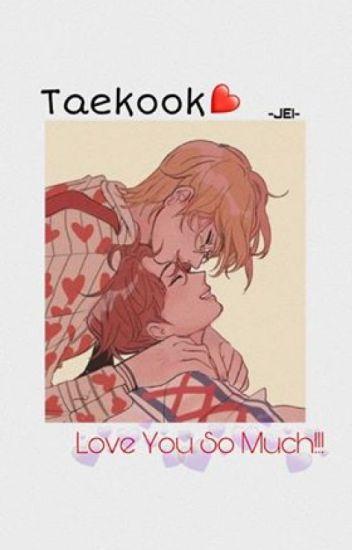 Đọc Truyện vkook; love you so much !!! 『text』[HOÀN] - TruyenFun.Com