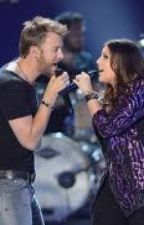Try It Again   A Lady Antebellum Fanfic by Marisa_Haywood