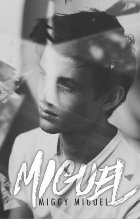 Miguel (ManxMan) by RobertAdler