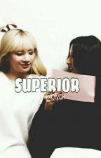 Superior •[seolbo]  by notsocutebutcute