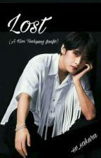 Lost 【A Kim Taehyung fanfic】 by sv_sakura