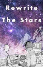 Rewrite the Stars [Pidge X Reader] (ON HIATUS) by PidgexReaderWriter