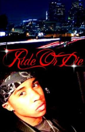 Ride or Die - An MB FanFic [Sequel to (N)JAD] [Discontinued] by thatgirljv