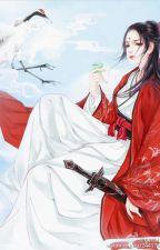 Nghịch thiên thần phi chí thượng by DiGiang