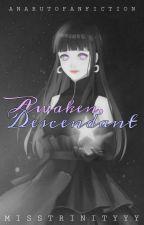 Awaken, Descendant  by AGirlWithWildDreams