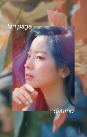 fan page [dahmo] by delustify