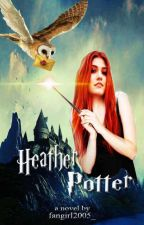 Heather Potter #1 by fangirl2005_