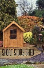 Short Story Shed by themortalfandoms