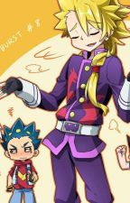 [Things That Put Me Off With The Beyblade Burst Fandom/Fanfiction] by Reikai_Tantei