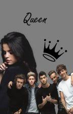 Queen ♛ by SisiEverbene
