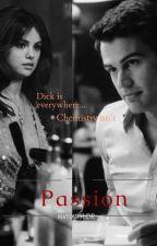 passion by matou13LDR