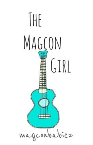 the magcon girl | shawnmendes y tú