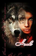 Howl (For The Moon #1) (#wattys2018)  by bebe_ernest