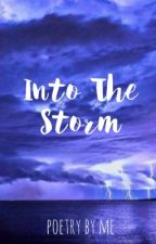 Into The Storm  by kayleewritesometimes