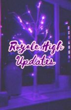 Royale High Updates!! by Storiesbymeshannon