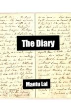 The Diary by comacluster