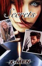Secrets(Sequel to Traitor) [Book 2 in Addie's Story] by Ava_Wayne