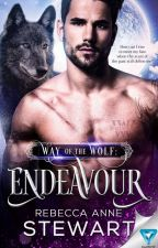 Way of the Wolf: Oria (The Wulvers Series Bk3) by Scottish_writer