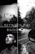 Between the Raindrops || Z. M. by JuleSpn