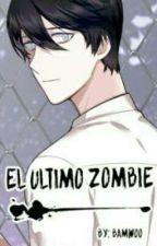 El último zombie  by agenorsito