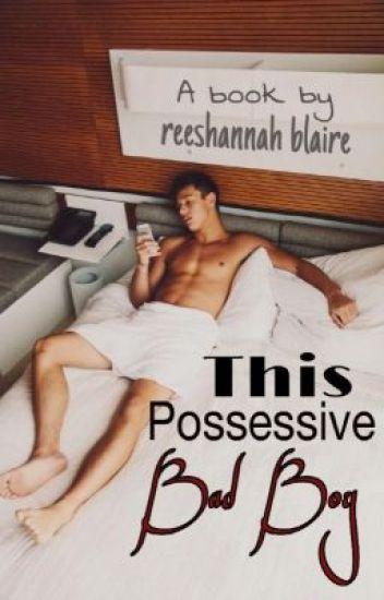 This Possessive Bad Boy
