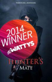 The Hunter's Mate by thepsycho_nextdoor