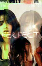 Perfect (Camila G!P) by PrincesinhaCamilizer