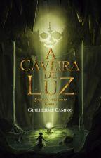 A Caveira de Luz by GuilhermeFerreira742